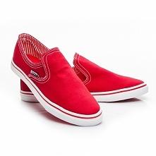 Śliczne czerwone na lato:)