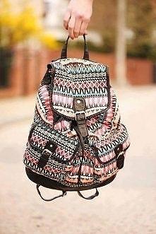 Plecak vintage :D