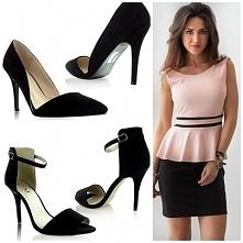 Które buty według Was pasują do tej sukienki? Dodam że na ślub cywilny :)
