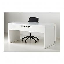 IKEA biurko <3