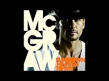 Tim McGraw - Diamond Rings And Old Barstools feat Catherine Dunn