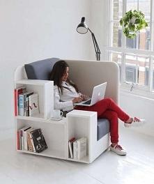 fajny fotel