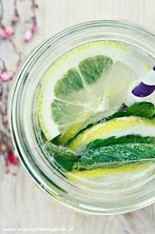 Magdzikowe Wypieki: Lemonia...