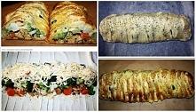 Kurczak z warzywami - pomysł na szybki obiad!