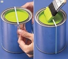 12 trików na malowanie ścian - twojediy.pl