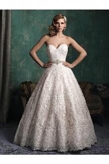 Allure Bridals Wedding Dress Style C345