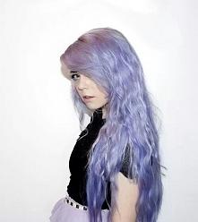 bajeczne włosy
