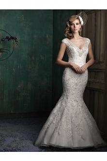 Allure Bridals Wedding Dress Style C342