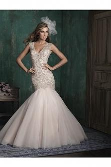 Allure Bridals Wedding Dress Style C343