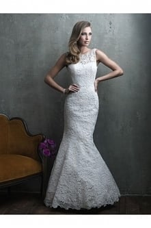 Allure Bridals Wedding Dress C302