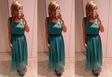 Zwiewna sukienka Perfect Romance do kupienia w naszym internetowym sklepie On...