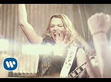 "Halestorm - ""Amen"" [Official Music Video]"
