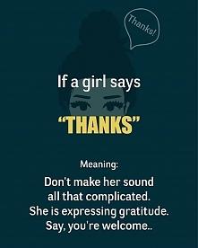 Chcesz poznać prawdziwe myśli kobiet? Zobacz, co kryje się za ich słowami!