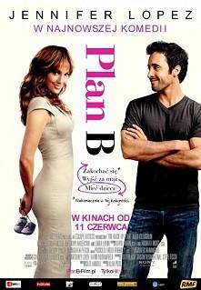 Plan B. Samotna kobieta (Jennifer Lopez) decyduje się za sztuczne zapłodnieni...