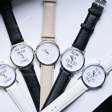 Zegarki dostępne w sklepie OTIEN