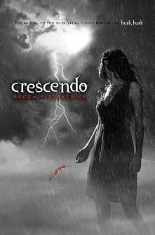 """""""Crescendo"""" to druga część bestselerowej powieści """"Szeptem&quo..."""