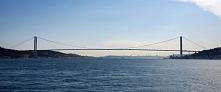 Most Bosforski - Turcja
