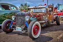 stare samochody mają duszę ...