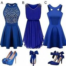 Cudowne sukienki <3