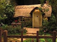 Najbardziej przytulna chatka jaką można sobie wymarzyć...