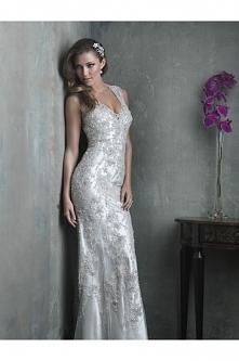 Allure Bridals Wedding Dress C304