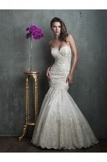 Allure Bridals Wedding Dress C306