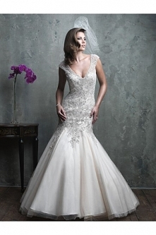 Allure Bridals Wedding Dress C310