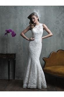 Allure Bridals Wedding Dress C311