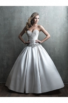 Allure Bridals Wedding Dress C300