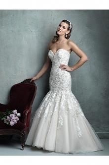 Allure Bridals Wedding Dress C331