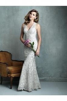 Allure Bridals Wedding Dress C320