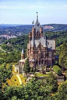 Schlos Drahenburg - Niemcy