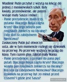 haha Putin
