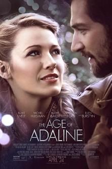 Wiek Adaline/niesamowity/