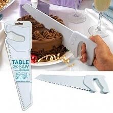 Nóż do tortów