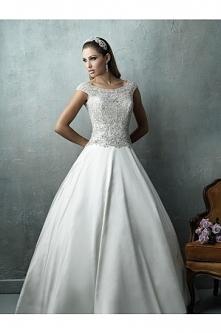 Allure Bridals Wedding Dress C321