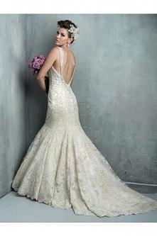 Allure Bridals Wedding Dress C325