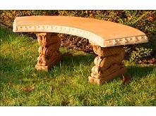 Meble ogrodowe jako rzeźby ogrodowe to coś co może zainteresować każdego kto ...