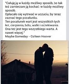"""""""Maybe Someday"""" C..."""