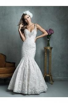 Allure Bridals Wedding Dress C329