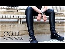 OOTD | Royal walk