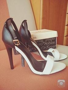 Nowe buty :)