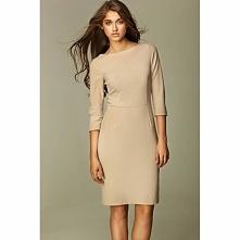 Sukienka ołówkowa S30