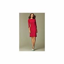 Elegancka sukienka S30