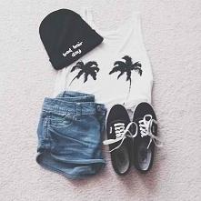 Fajny strój na lato :)