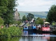 Rzeki, morze i jeziora-Z wizytą w Szkocji. Uwielbiam to miejsce.