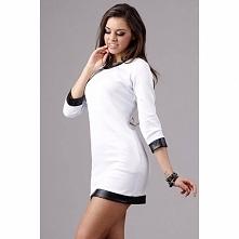 Mini sukienka z kieszeniami M81