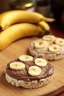 Wegański czekoladowy serek, czyli tofu z bananem i kakao - bez glutenu, bez laktozy  link do przepisu po kliknięciu na zdjęcie :)