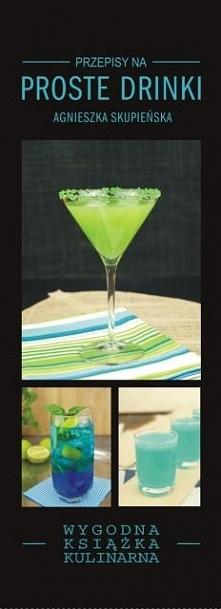 103 przepisy na proste drinki i tanie drinki :)