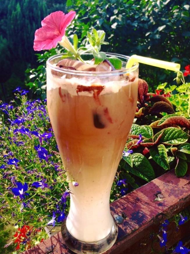 Mrożona kawa najłatwiejszy przepis Kliknij w zdjęcie! :)